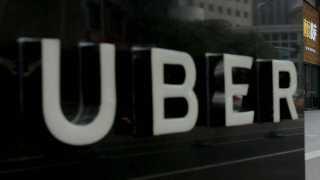 representational image for Uber