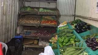 Pimpale Saudagar vegetable shops