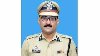 Police superintendent Viresh Prabhu has ordered