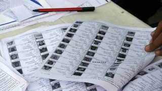 Voter-list