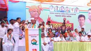 marathi news Ajit pawar NCP against BJP politics