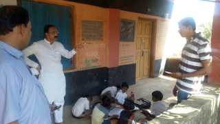 marathi news mumbai the school opened
