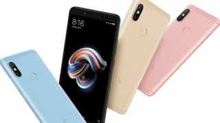 Xiaomi Redmi Note 5 24 Hours Sell For First Time On Website