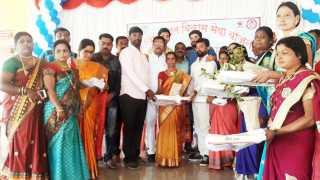 Pune News Walchandnagar News Anganwadi Education Pravin Mane