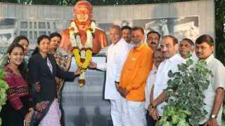 Annasaheb magar death anniversary at manjari pune
