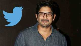 Actor Arshad Warsis Twitter Account Hacked