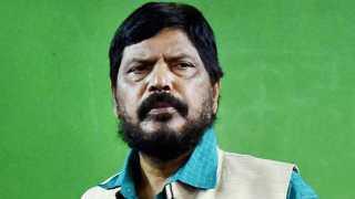 Ramdas Athwale