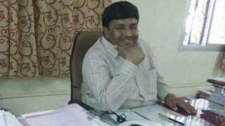Ishwar Manza