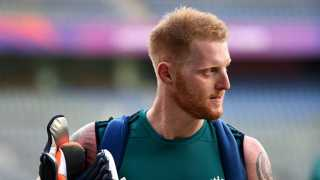 Ben Stokes Ruled Out Of T20 Series