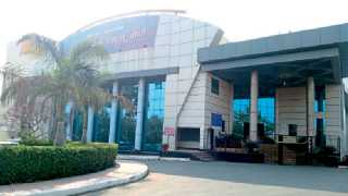 bhosari-Theater