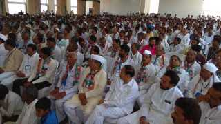 congress focus on unemployment farmers said ashok chavhan