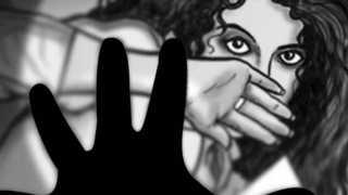 raped on four year girl by her uncle at maregaon yavatmal