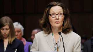 Gina Hospel appointed as CIAs director