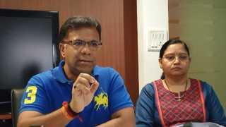 Goa Minister Rane challenged Chotonkar