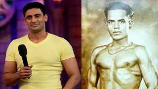 Sangram Singh will play Khashaba Jadhav