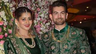 Bollywood Actor Neil Nitin Mukesh Soon To Be Father