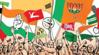 gujarat and himachal election result