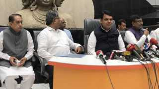 Devendra Fadnavis Farmers loan waiver