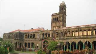 savitribai phule university