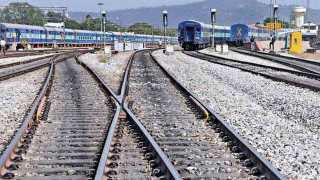 Solapur Tuljapur Osmanabad railway route approved