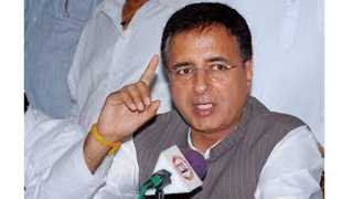 Justice loya death case congress leader Randeep Surjewala Criticizes on Ravi Shankar Prasad