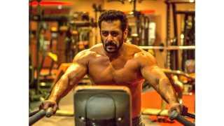 marathi news entertainment actor salman khan race movie
