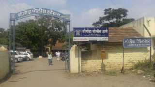 shrigonda police station