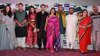 Shubha lagna savdhan trailer launched program