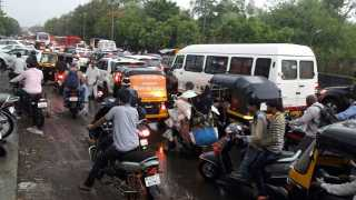 Solapur highway is dangerous to drive