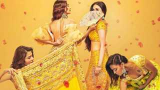 Veere Di Wedding Trailer Launch Kareena Kapoor Sonam Kapoor Rock