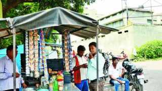 Azadi from Tobacco in schools across the state