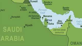 Saudi Arabia is preparing to dig its canal