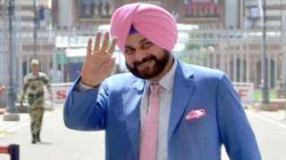 Pakistan visit is not a political : Navjot Singh Sidhu