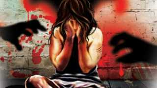 Marathi News_Jalna_Rape_ Five years girl_Crime