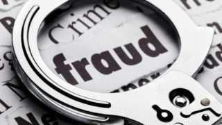Sixty lakh fraud for land broker