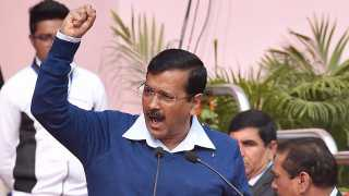 File photo of Arvind Kejriwal