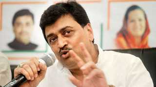 BJP to triangulate Maharashtra : Ashok Chavan