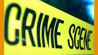 Crime-Scene