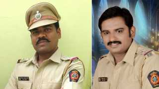 Faujdar Thadve and Sawant were declared the Director General of Police