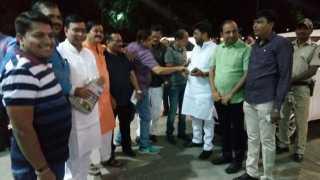 Aurangabad Politician Picnic