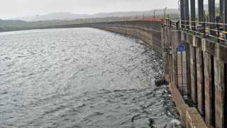 Khadakwasala-Dam