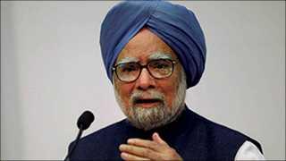 Raj Thackeray greets Manmohan Singh on his birthday