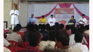 Maratha Reservation Chintan Parishad Latur