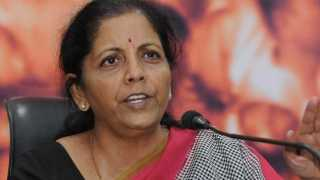 Two Arrested in Uttarakhand For Chatting About Killing Defence Minister Nirmala Sitharaman in Dehradun