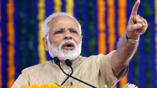 Need to increase exports says PM Modi