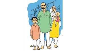 Pakistan-Hindu