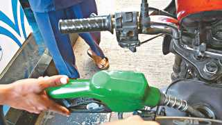 representational image of Petrol Pumps