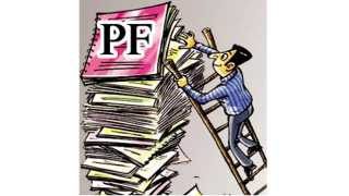 PF Office