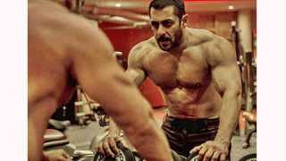 Salman Khan Accepted Hum Fit To India Fit Challenge