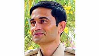 Sandip-Patil